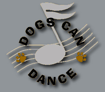 Dogs can dance